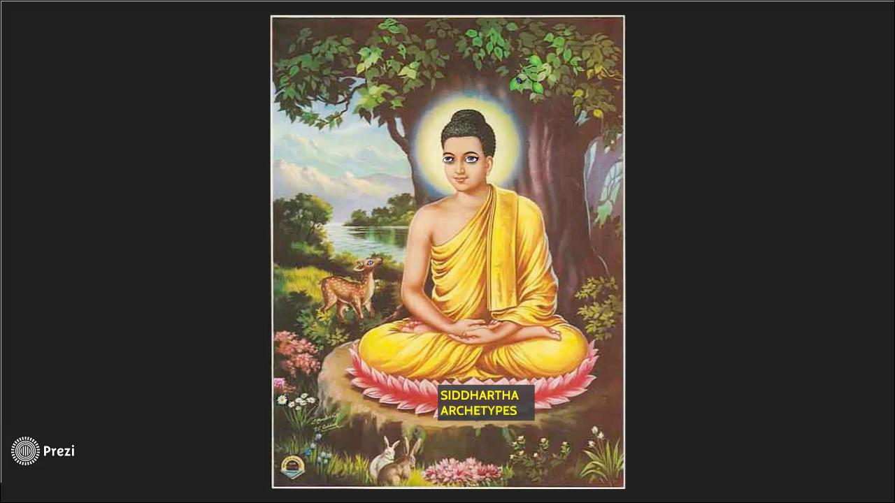 archetypes in siddhartha 3 | p a g e philosophy for 9th grade honors curriculum 9th grade honors english is a course designed to expand on the knowledge acquired in junior high as well as introduce the major components of the advanced placement curriculum: literary archetypes.