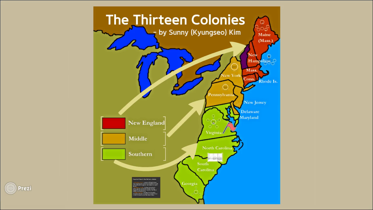 the thirteen colonies Thirteen colonies 1 thirteen colonies the thirteen colonies were british colonies established on the atlantic coast of north america between 1607 and 1733 they declared their independence in the american revolution and formed the united states the colonies.