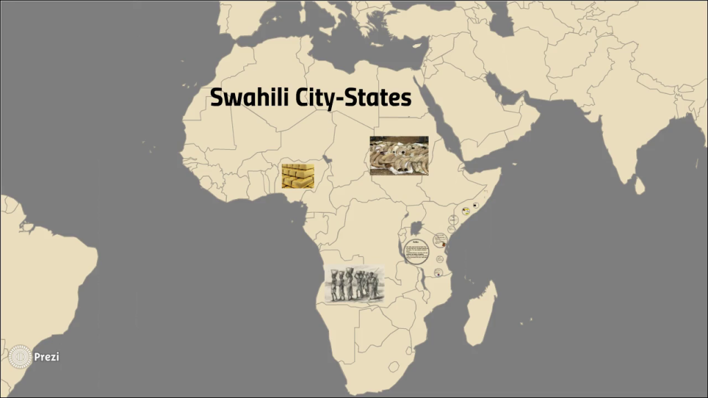 Swahili City States   Omnirender