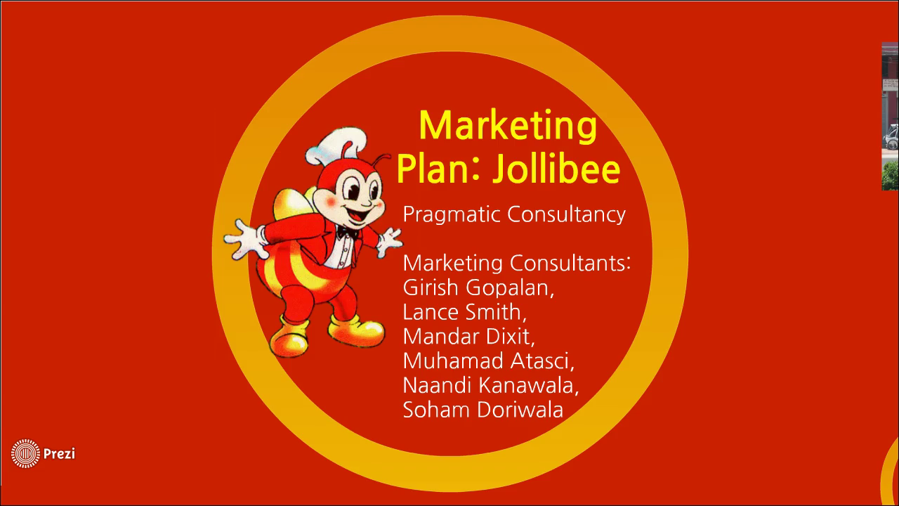 jollibee company overview Overview news  jolilbee business at jollibee foods corp he joined the company in 2006 and was formerly the head of the metro manila.